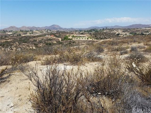0 Cumbre Road, Temecula, CA 92592 (#SW18167388) :: Allison James Estates and Homes