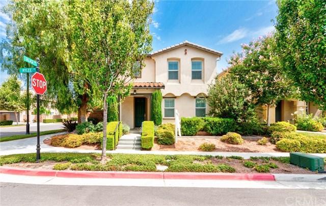 14458 Rylee Drive, Eastvale, CA 92880 (#IG18170897) :: Provident Real Estate