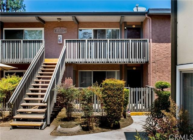 23300 Marigold Avenue Z202, Torrance, CA 90502 (#PV18169128) :: RE/MAX Masters