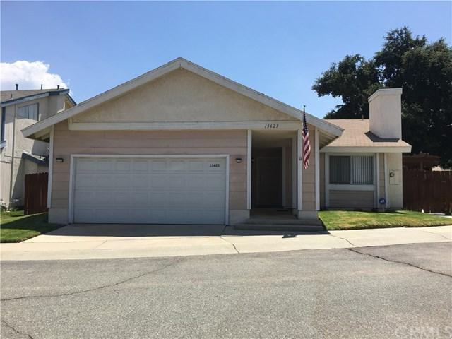 13623 Chaparral Trail, Yucaipa, CA 92399 (#CV18170744) :: Angelique Koster