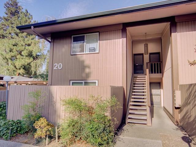 121 Buckingham Drive #46, Santa Clara, CA 95051 (#ML81714747) :: Fred Sed Group