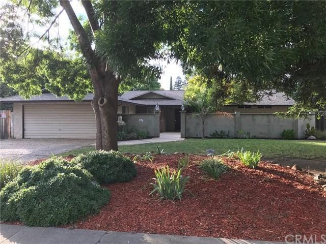 10 Springbrook Court, Chico, CA 95926 (#SN18171041) :: The Laffins Real Estate Team