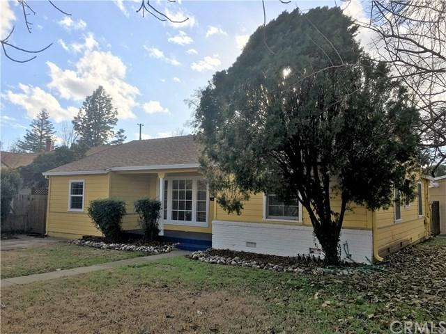 1631 Sherman Avenue, Chico, CA 95926 (#SN18168900) :: The Laffins Real Estate Team