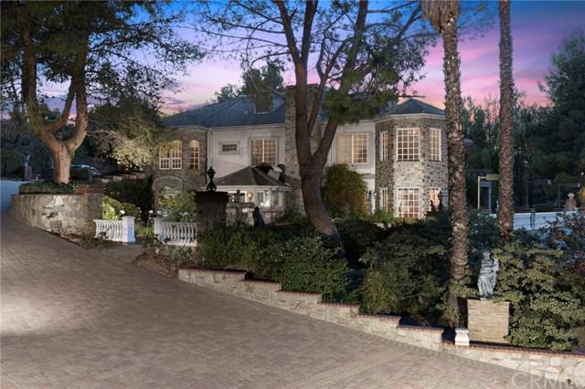 376 N Chandler Ranch Road, Orange, CA 92869 (#OC18168095) :: Ardent Real Estate Group, Inc.