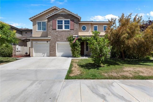 45694 Honeysuckle Court, Temecula, CA 92592 (#IV18165102) :: Allison James Estates and Homes