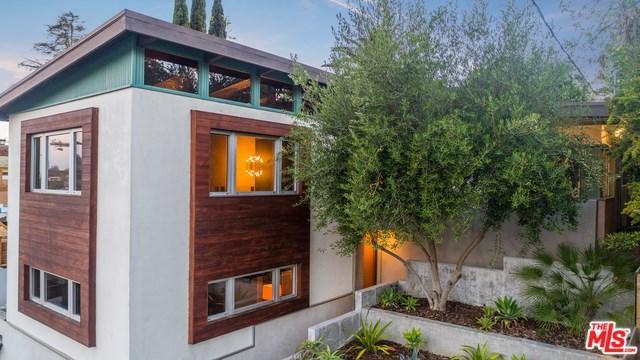 3835 Clayton Avenue, Los Angeles (City), CA 90027 (#18363732) :: RE/MAX Masters