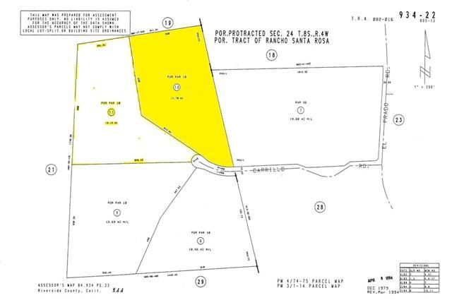 10 Carrillo Road, Temecula, CA  (#SW18171181) :: Allison James Estates and Homes