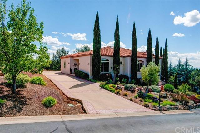 4476 Casa Sierra, Paradise, CA 95969 (#SN18166410) :: The Laffins Real Estate Team