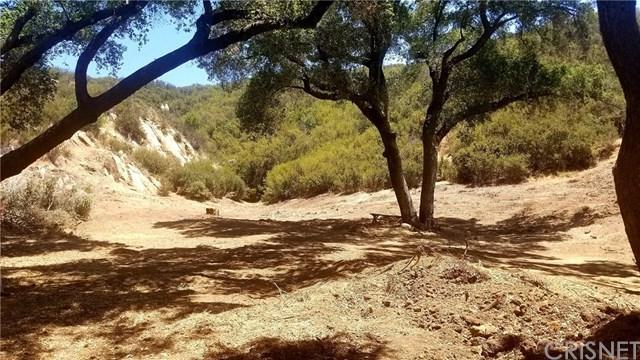 0 Stokes Canyon Rd., Calabasas, CA  (#SR18168598) :: Fred Sed Group