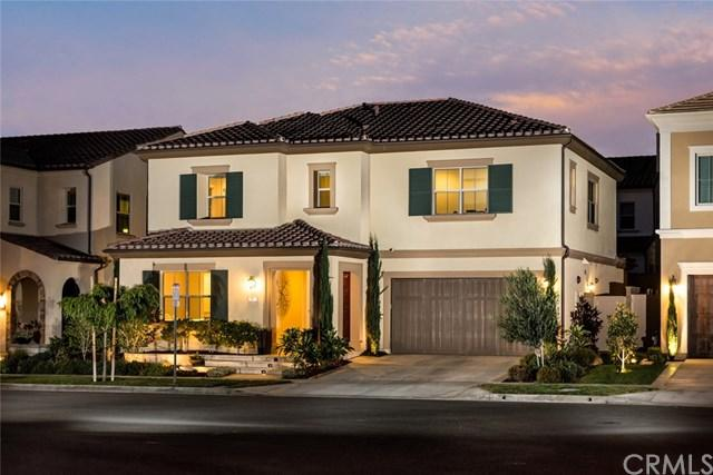 81 Walden, Irvine, CA 92620 (#OC18171046) :: Teles Properties   A Douglas Elliman Real Estate Company