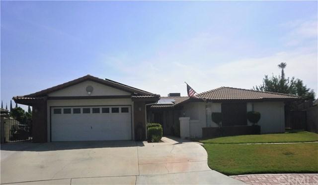 26140 Largo Place, Hemet, CA 92544 (#SW18171066) :: Kristi Roberts Group, Inc.