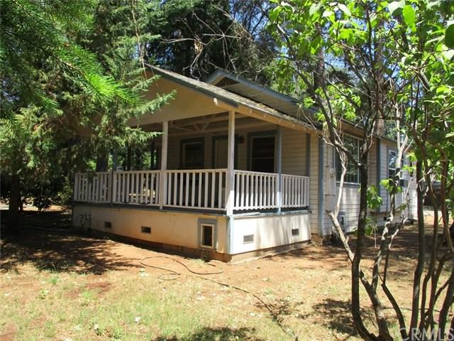 6076 Pentz Road, Paradise, CA 95969 (#PA18171260) :: The Laffins Real Estate Team