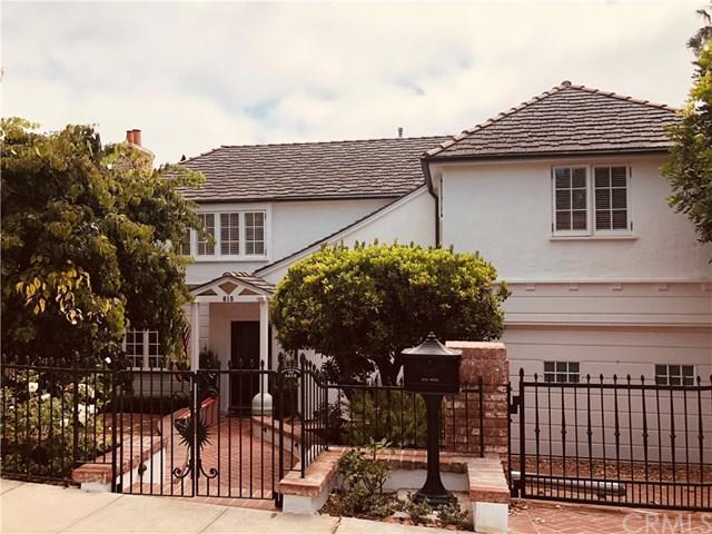 615 Short Street, Laguna Beach, CA 92651 (#LG18171245) :: Brad Feldman Group