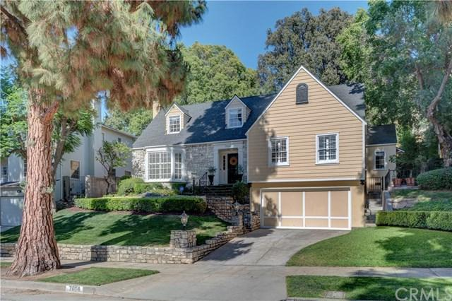 7014 Bryn Mawr Way, Whittier, CA 90602 (#PW18170850) :: Ardent Real Estate Group, Inc.