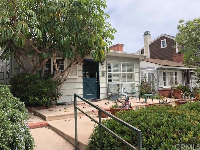 616 Poinsettia Avenue, Corona Del Mar, CA 92625 (#NP18171152) :: Scott J. Miller Team/RE/MAX Fine Homes