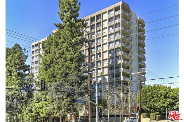 4411 Los Feliz #902, Los Angeles (City), CA 90027 (#18365358) :: RE/MAX Masters