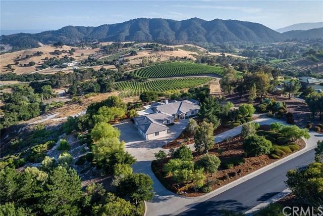 815 Bassi Drive, San Luis Obispo, CA 93405 (#SP18171168) :: RE/MAX Parkside Real Estate