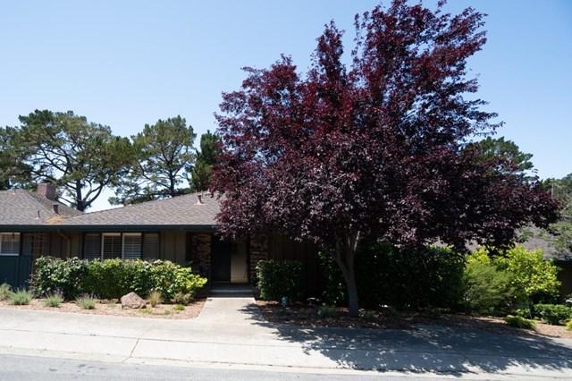 280 Del Mesa Carmel, Outside Area (Inside Ca), CA 93923 (#ML81714809) :: Fred Sed Group