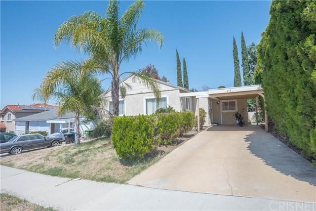 5132 Avenida Oriente, Tarzana, CA 91356 (#SR18171363) :: Fred Sed Group