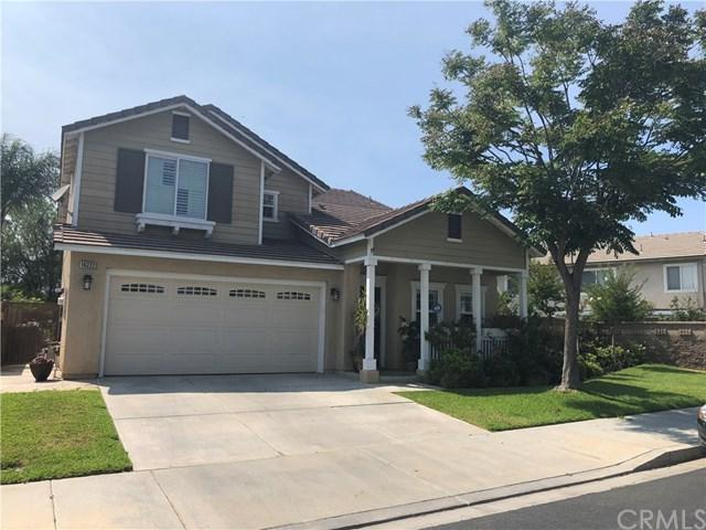 16222 Avalon Court, Chino Hills, CA 91709 (#CV18171367) :: Provident Real Estate