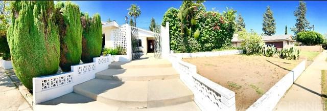 12862 Cometa Ave, San Fernando, CA 91340 (#SR18170085) :: Fred Sed Group