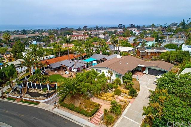 121 E Avenida Junipero, San Clemente, CA 92672 (#OC18171354) :: Mainstreet Realtors®