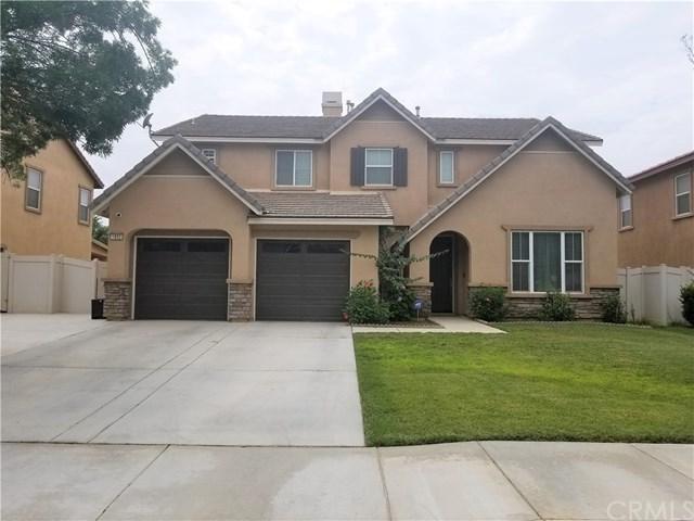 1852 English Oak Way, Perris, CA 92571 (#SW18171430) :: Kristi Roberts Group, Inc.