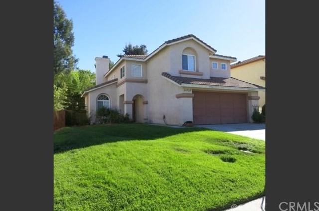 44722 Corte Gutierrez, Temecula, CA 92592 (#OC18171478) :: Allison James Estates and Homes