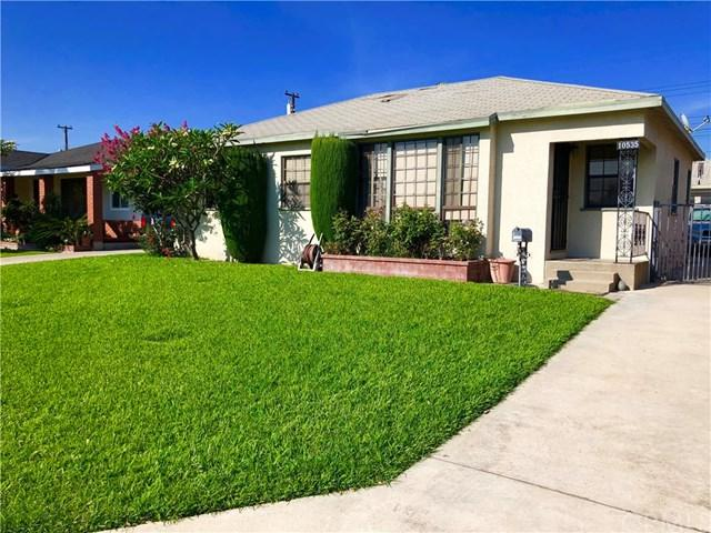 10535 Lindenvale Road, Whittier, CA 90606 (#LG18171425) :: Ardent Real Estate Group, Inc.
