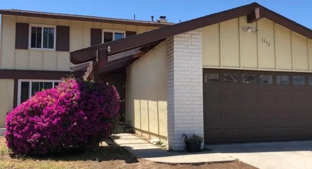 1552 238th Street, Harbor City, CA 90710 (#SB18171486) :: Brad Feldman Group