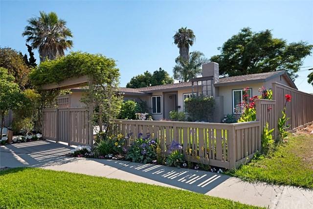 2441 Bowdoin Place, Costa Mesa, CA 92626 (#OC18170813) :: Mainstreet Realtors®