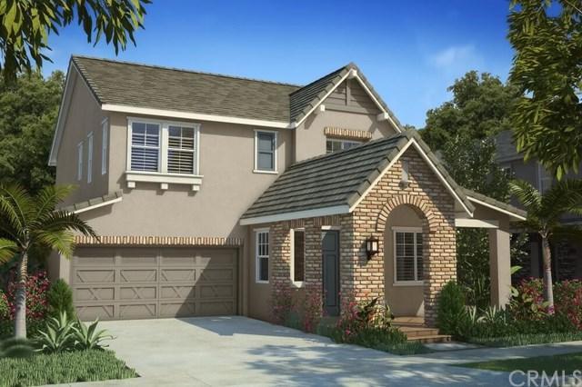 15735 Myrtlewood Avenue, Chino, CA 91708 (#OC18171551) :: Team Tami