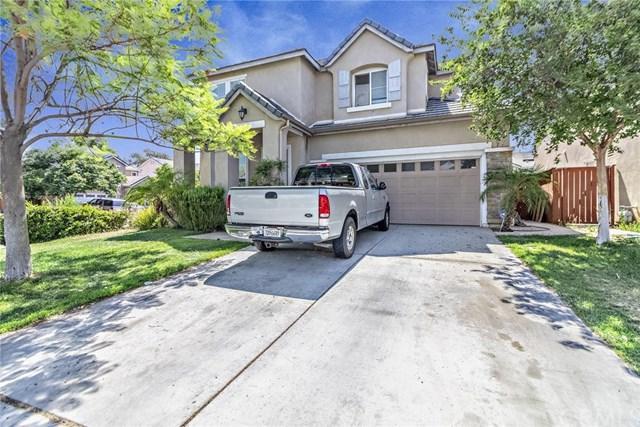 3858 Strand Way, Perris, CA 92571 (#IV18171566) :: Kristi Roberts Group, Inc.