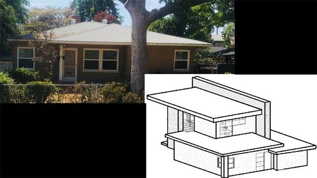 1033 S Euclid Avenue, Pasadena, CA 91106 (#LG18171567) :: Mainstreet Realtors®