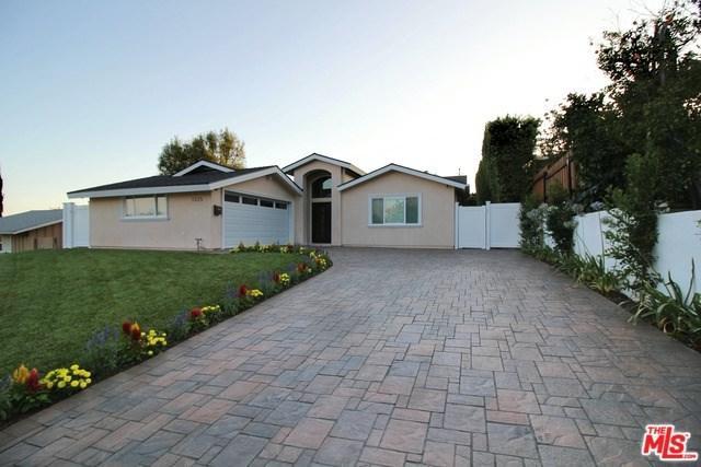 1325 Rexford Avenue, Pasadena, CA 91107 (#18364722) :: Mainstreet Realtors®