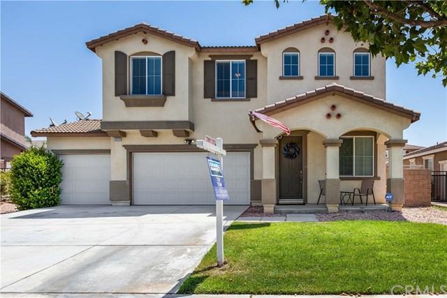 13223 Quarter Horse Drive, Eastvale, CA 92880 (#TR18171173) :: Provident Real Estate