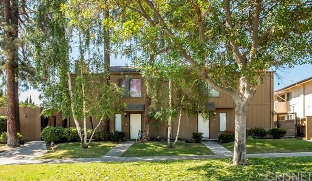 100 Hurlbut Street #20, Pasadena, CA 91105 (#SR18168846) :: Mainstreet Realtors®