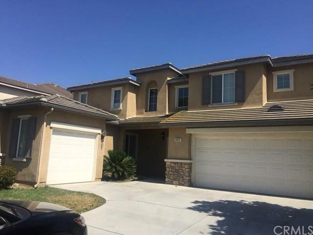 5854 Springcrest Street, Eastvale, CA 92880 (#IG18171648) :: Kristi Roberts Group, Inc.