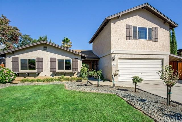 1578 Borman Way, Chico, CA 95926 (#SN18169942) :: The Laffins Real Estate Team