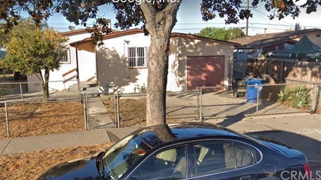 723 E 103rd Place, Los Angeles (City), CA 90002 (#OC18171422) :: Allison James Estates and Homes
