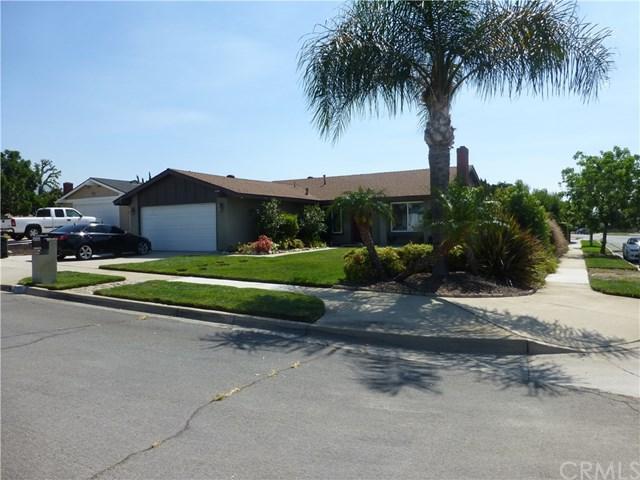6901 Verdet Court, Rancho Cucamonga, CA 91701 (#CV18171739) :: Mainstreet Realtors®