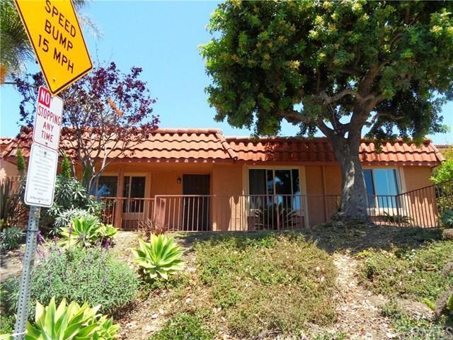 26551 La Zanja Street 29E, San Juan Capistrano, CA 92675 (#OC18170668) :: Scott J. Miller Team/RE/MAX Fine Homes