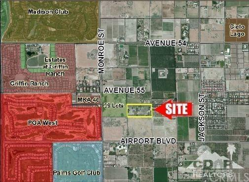E Monroe St/ S Avenue 55, Coachella, CA 92274 (#218020350DA) :: Powerhouse Real Estate