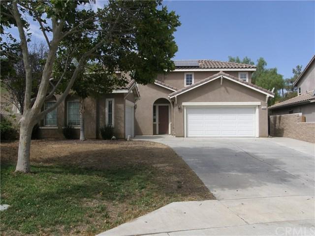 3710 Sandstone Court, Perris, CA 92570 (#EV18170821) :: Kristi Roberts Group, Inc.