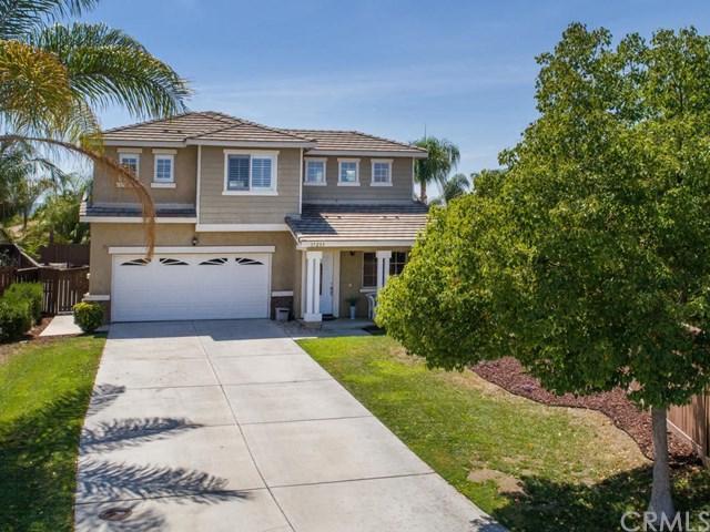 37235 Moonbeam Court, Murrieta, CA 92563 (#SW18171166) :: Kristi Roberts Group, Inc.