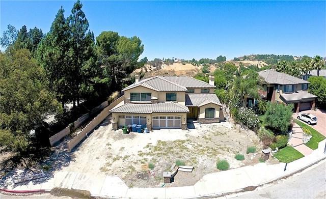 11801 Zelzah Avenue, Granada Hills, CA 91344 (#SR18168199) :: Fred Sed Group