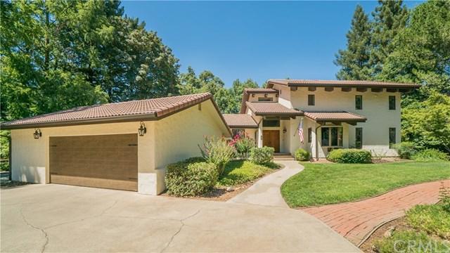 45 Quadra Court, Chico, CA 95928 (#SN18170651) :: The Laffins Real Estate Team