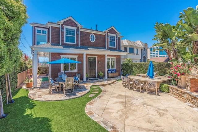 3011 Cliff Drive, Newport Beach, CA 92663 (#NP18171276) :: Fred Sed Group
