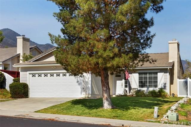 27361 Mystical Springs Drive, Corona, CA 92883 (#IG18171752) :: Kristi Roberts Group, Inc.