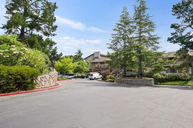 30 Mansion Court #811, Menlo Park, CA 94025 (#ML81714890) :: Fred Sed Group